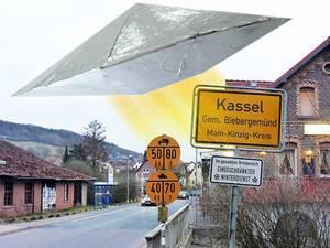 Documenta Ulaanbaatar Kassel - UFO UFO UFO