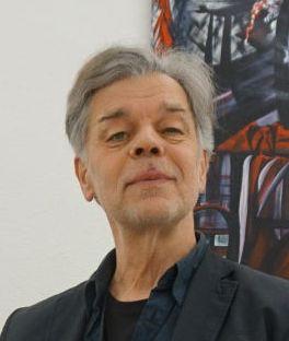 Biografie Tom Albrecht